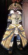 Zw-Women's Masquerade Suit