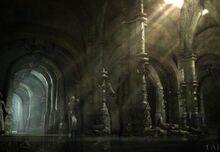 Guild cave