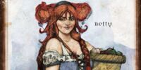 Betty (Fable: The Journey)