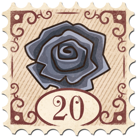 File:Stamp Beauty Beast Black.png