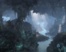 Dankwater Cavern