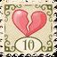 Stamp Marital Relations Flirt