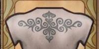 Coron Dusk Tattoo