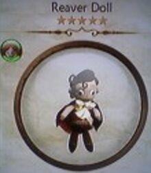 Reaver Doll