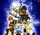 Fable IV: Retold