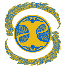 Beyond the Veil Guild Seal