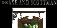 Fable: The Axe and Scottman