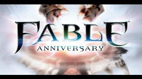 Fable Anniversary - Exclusive Walkthrough