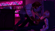 CW Bigby Kills Georgie