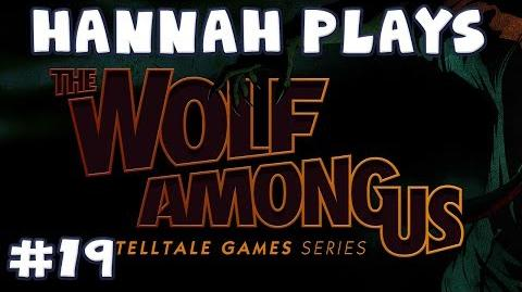 The Wolf Among Us 19 - Fresh Meat