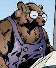 I7 Boo Bear