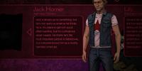 Jack Horner (Video Game) Gallery