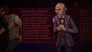 BOF Ichabod's Denial