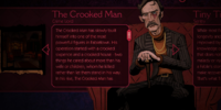 Crooked Man Gallery