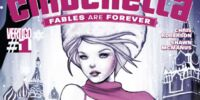 Cinderella: Fables Are Forever