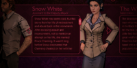 Snow White (Video Game) Gallery