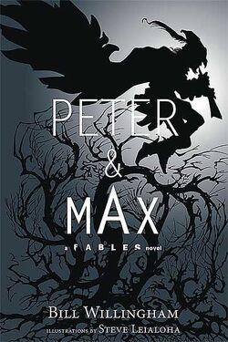 PeterandMax