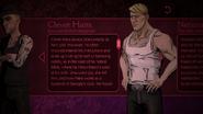 BOF Hans