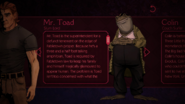 BOF Toad