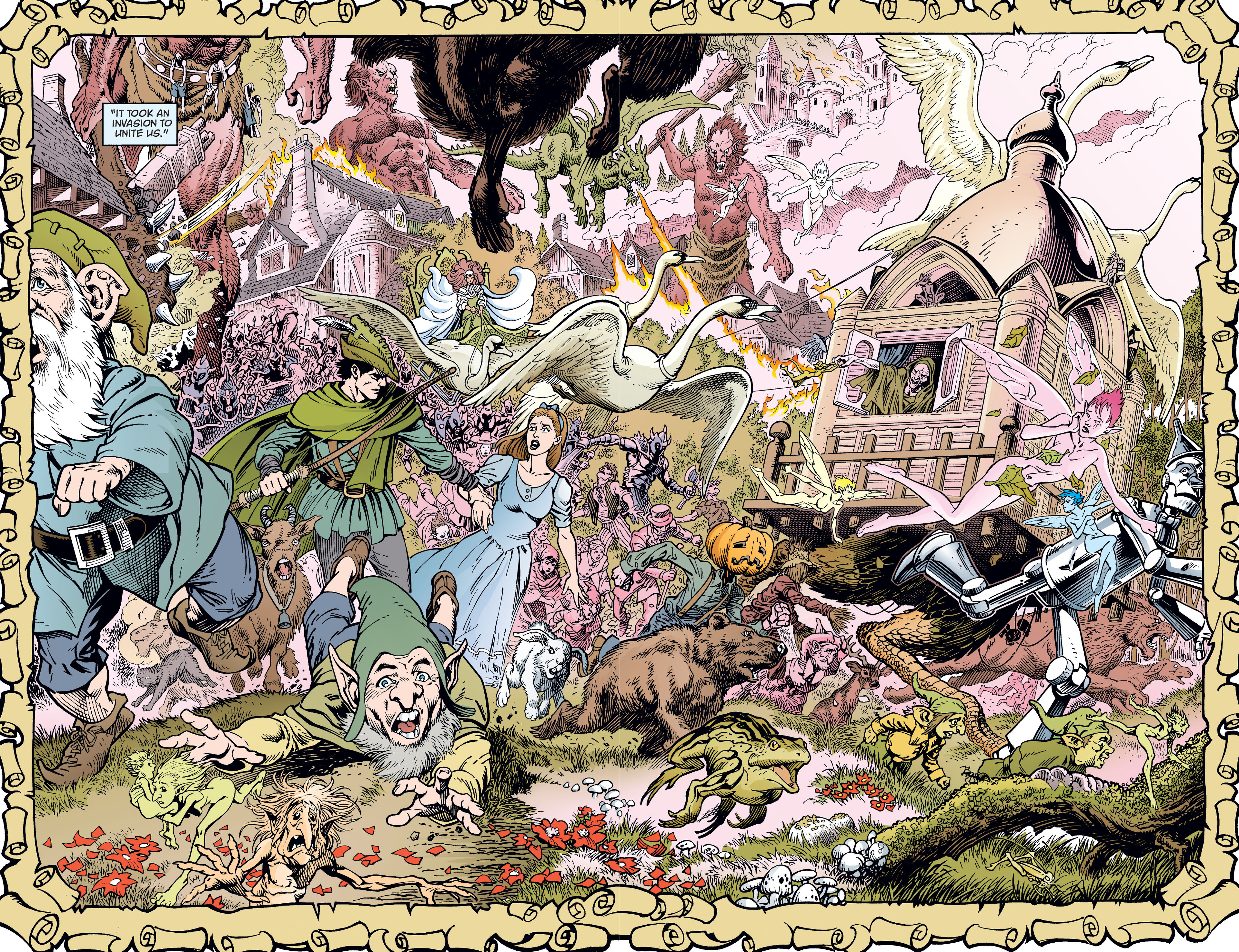 File:The Fables.jpg