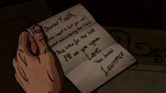 FTH Suicide Note