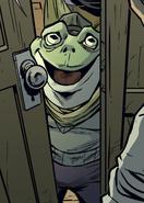 I9FTWAU Toad