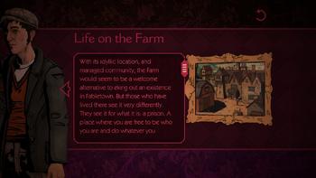 BOF Life on the Farm