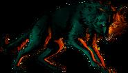 CW Bigby Full Wolf Promo