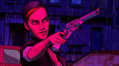 The Wolf Among Us Bloody Mary Fight - Soundtrack