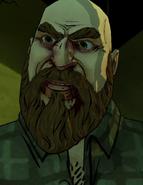 FTH Woodsman Angry