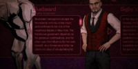 Bluebeard (Video Game) Gallery