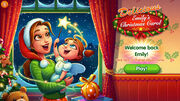 Delicious Emily's Christmas Carol Main