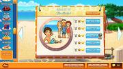 Delicious Emily's Honeymoon Cruise Episode 12