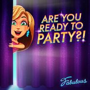 Fabulous Let's Get Party Started