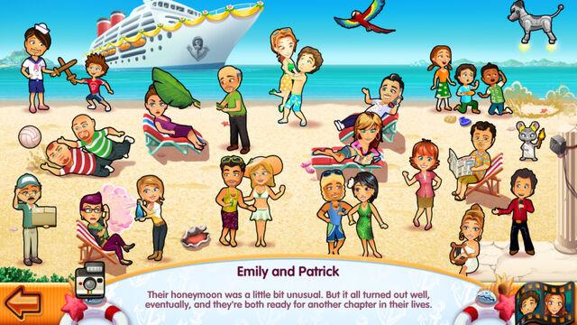 File:Delicious Emily's Honeymoon Cruise Emily and Patrick.jpg