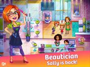 Sally's Salon Screenshot 1