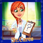 Dr. Amy Cares Feedback