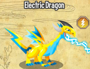 Electric dragon lv4-6