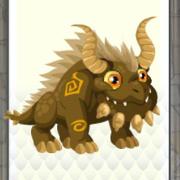 Earth dragon lv4-6