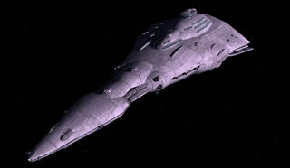 Peace-class Star Destroyer