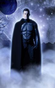 Canus-Federation Knight