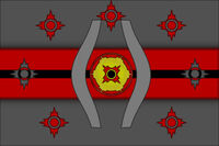 Korribanos flag3
