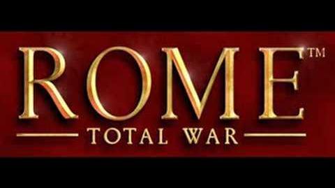 Rome Total War Music- Divinitus