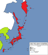http://facepunchrp.wikia.com/wiki/File:Map_of_Weeaboo_Empire_Turn_19_(YogiTheWise)