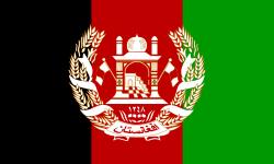 MonarchistAfghanistanFlag