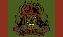 GreatKhansFlag