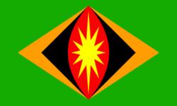 BantuRepublicFlag