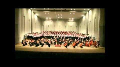 Mendelssohn Lauda Sion Op