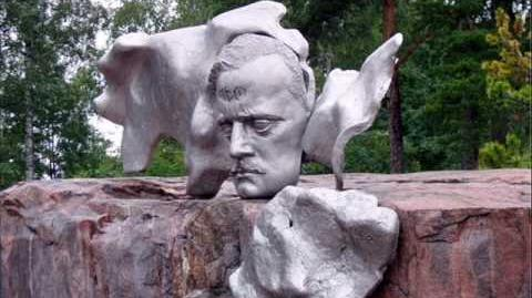 Sibelius - Humoresque No. 3 in E-flat Major, Op