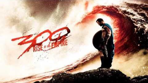 300 Rise Of An Empire - Fog Battle - Soundtrack Score